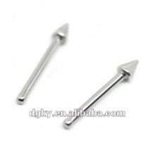 Wholesale cheap nose pin fancy nose ring