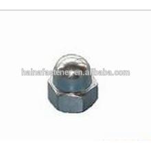 stainless steel 202 cap nut