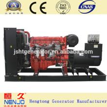 120KW YUCHAI Diesel Generator Preisliste