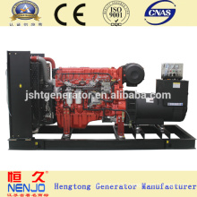 Chine factory HIGH QUALITY!320KW YUCHAI YC6T550L-D21 diesel generator set supplier price( 30~660kw)