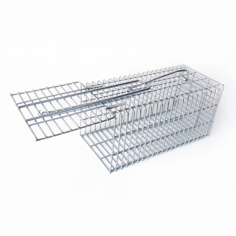 Wire Live Rat Trap for Rat Mice