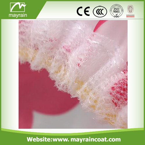 Disposable Transparent Shower Cap