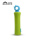 Kitchen Gadget Ceramic Retractable Portable Peeler for Camping