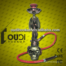 2015 Hottest Design Dragon Hookah Egyptian Shisha Skull Hookah