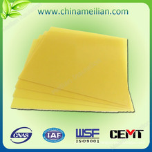 Polyester Laminating Resin Insulation Sheet