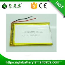 3.7 v 1800 mah 365590 Li polímero Rechargeble Bateria