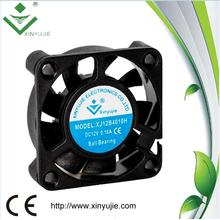Laptop CPU Fans 4010 12V Computer Fan Mini Square 40mm Fan
