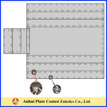 High quality PVC tarps made in China