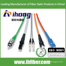 SC LC FC ST fiber optical patch cord