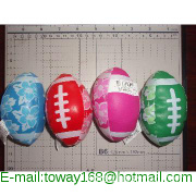 HOT !  SOFT TOY/SPORT BALL/JUGGLING BALL/Printed Best Selling PVC Ball