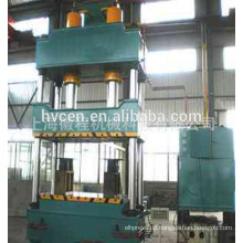 200T hydraulische Pressmaschinen für kleine Unternehmen