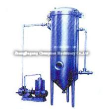 CG-Serie Vakuum degasser