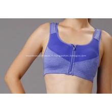 Yoga Seventh Pants et soutien-gorge sport résistant aux chocs