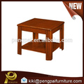Small wood tea table for sale