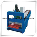 Steel Roller Shutter Door Frame Roll Forming Machine for Door