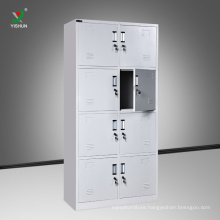 Top quality cheap metal lockers change locker