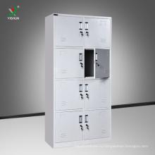 Высокое качество дешевые металлические шкафчики изменения шкафчик