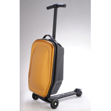 PC Portable Trolley Case Travel Suitcase Luggage (HX-W3645)