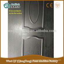 Moldes de la piel de la puerta / placa de calentamiento para la piel de la puerta / piel de la puerta de la cartilla