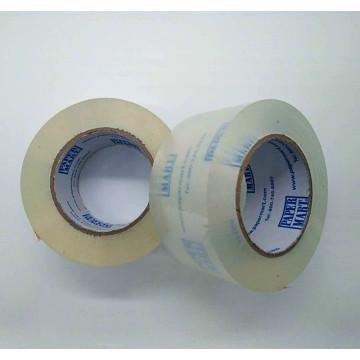 Packing Self Adhesive Jumbo Roll Bopp Tape