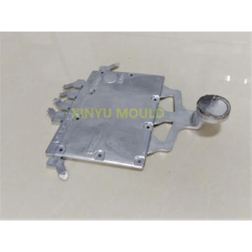 HPDC die for Electronics component aluminium cover