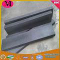 графитового листа, котор подвергли механической обработке для механически индустрии