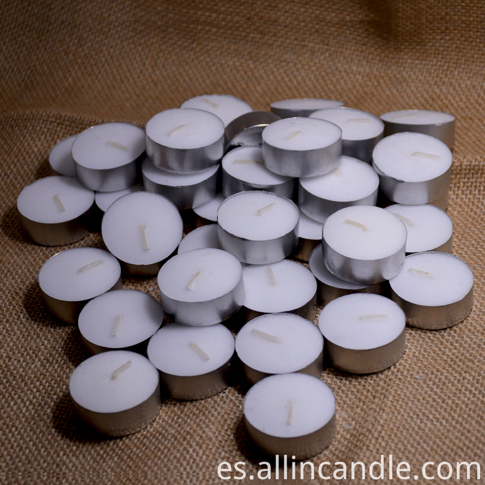 14g tealight candles