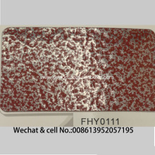 Big Rough Texture Antique Hammer Powder Coating