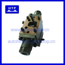 Excavator Hydraulic parts Control Valve for Rexroth A4VG56