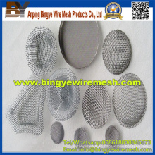 Stainless Steel Wire Mesh for Deep Processing