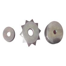 Wear Resistant Gear of Tungsten Carbide