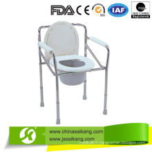 Professional Service Plastic Toilet Seat with Cover and Bucket