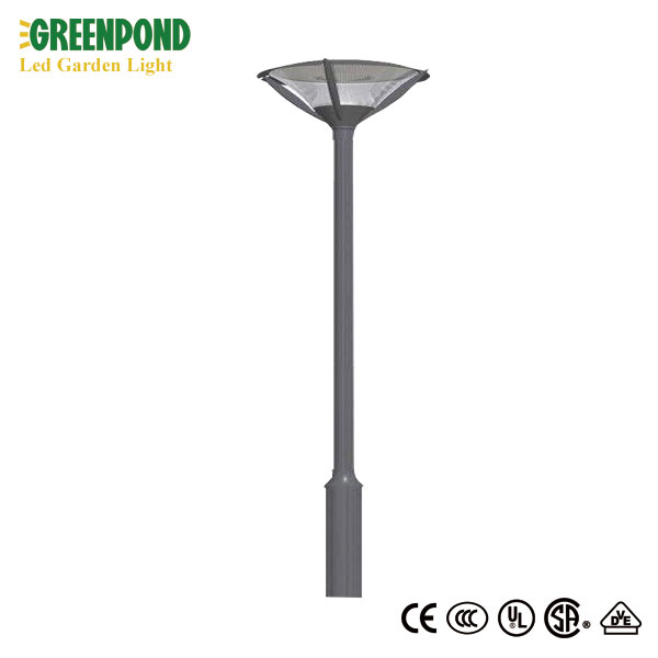 Outside Garden Lights LED Landscape Lighting