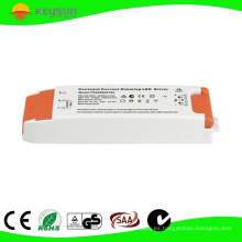 Controlador de atenuación de intensidad constante de 18-36W Triac / 1500MA LED Controlador de atenuación