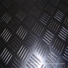 Floor Use Checkered Rubber Sheet, Checker Rubber Plate, Rubber Sheet Plate