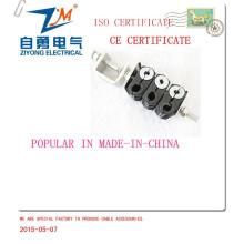 Fio de cabo de fibra Ss304 para cabos de diferentes tamanhos Jma6 + 14mm