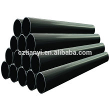 ASTM A252 Black Painting Weld Carbon Steel Pipe Manufacturer