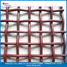 Hot Sale Wear-Resistant Screen Mesh for Vibraing Mesh