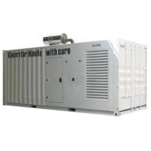 Unite Power 900kw 1125kVA Mtu Diesel Engine Electric Generator