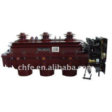 SF6 Indoor Hochspannungs-SF6 Lasttrennschalter