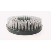 Compre escova de arame Dupont escova de arame abrasivo escova industrial