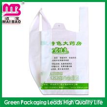 resinas biodegradáveis aprovadas para sacos