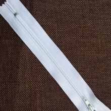 Wholesale classic white or black zippers for coat