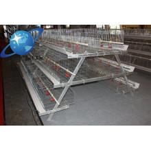 Niedriger Preis-Schicht-Huhn-Käfig