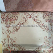 voile curtain, double layer voile curtain, patterned voile curtains