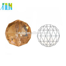 NEW ARRIVAL crystal glass ball bead for beads curtains