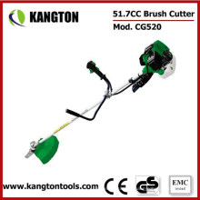 Cortador de cepillo de la mochila de la gasolina Bc520 52cc (CG520)