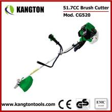 Aparador de relva a gasolina para cortador de escova 51.7cc