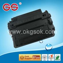 255X cartucho de tóner remanufacturado para impresora HP