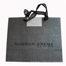 Бумажная хозяйственная сумка с высоким уровнем качества